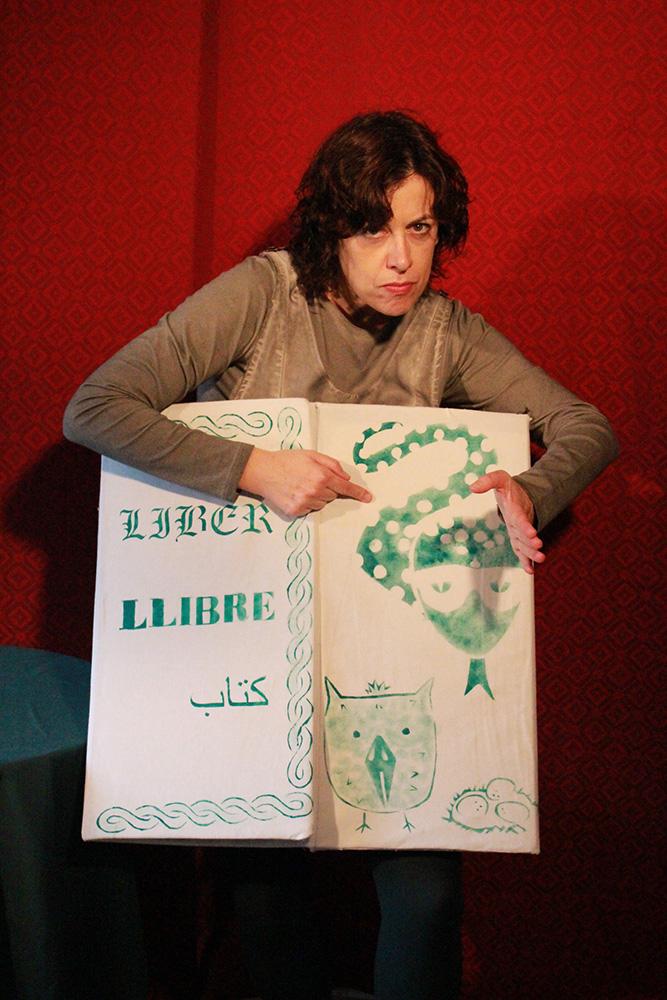 Faules de Ramón Llull